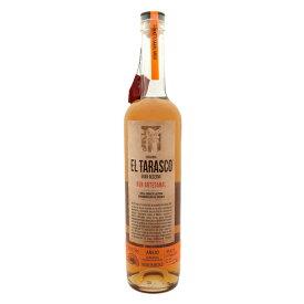 メキシカンラム酒 エル・タラスコ アニェホ 750ml 38%