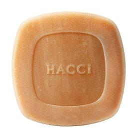 HACCI 1912(ハッチ1912) はちみつ洗顔石けん 80g