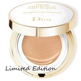 Dior(ディオール)数量限定 プレステージ ホワイト ル プロテクター UV ミネラル コンパクト