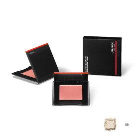 SHISEIDO Makeup(資生堂 メーキャップ) SHISEIDO(資生堂) SHISEIDO インナーグロウ チークパウダー 4g (09)