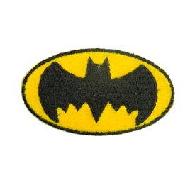 バットマン グッズ アイロンワッペン キャラクターグッズ 手芸用品 通販 メール便可