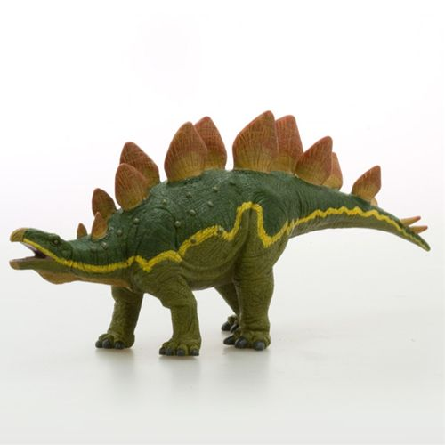 ステゴサウルス ビッグサイズフィギュア ソフトビニールモデル 恐竜グッズ通販 夏休み 自由研究 理科全品ポイント5倍 1/22朝10時まで【さらにママ割で5倍】