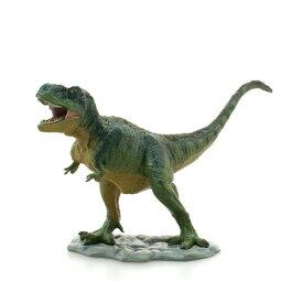羽毛ティラノサウルス NEWソフトモデルフィギュア 台座付き 恐竜 グッズ 通販 夏休み 自由研究 理科