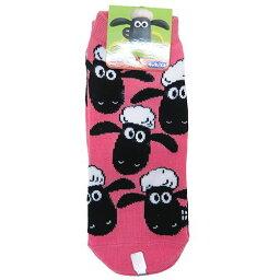 肖恩羊肖恩婦女女裝襪子滿 PK 星球 22-24 釐米可愛的動漫玩具商店電影院集合所有點 10 倍 10 / 一個早晨直到 10 上午