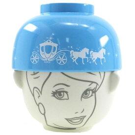 シンデレラ ミニお茶碗&汁椀セット キャラクター食器ギフト通販 シネマコレクション