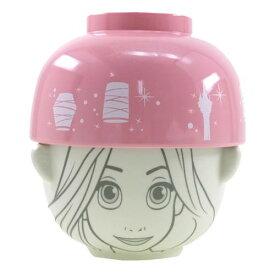 ラプンツェル ミニお茶碗&汁椀セット キャラクター食器ギフト通販 シネマコレクション