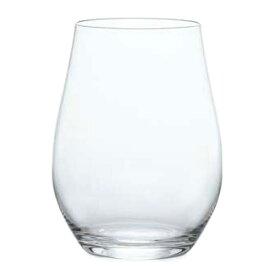 【取寄品】ION-PRO--TECT グラス ワインタンブラーL 3個セット 8582 アデリア 490ml 食洗機対応 食器石塚硝子通販 シネマコレクション