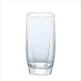 取寄品 サージュ グラスコップ タンブラー10 6個セット B-6482 アデリア 300ml 日本製 コリンズグラス石塚硝子通販 シネマコレクション