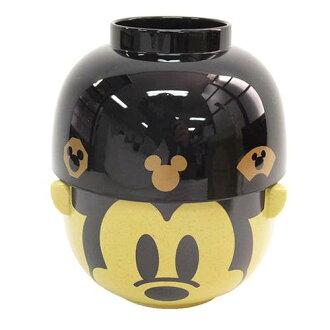 米老鼠茶杯茶碗与碗汤设置日本迪斯尼萨马生活礼品餐具动漫动漫/漫画电影收藏