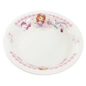 ちいさなプリンセス ソフィア キッズ食器 こども フルーツ皿 ディズニー 金正陶器 日本製 キャラクター グッズ 通販