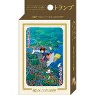 魔女の宅急便 おもちゃ シーンがいっぱい ジブリ エンスカイ かわいい カードゲーム キャラ…