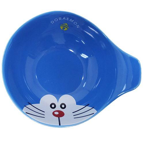 ドラえもん 鍋の取り鉢 陶器製とんすい フェイス 金正陶器 ギフト雑貨 日本製食器 アニメキャラクターグッズ通販 【あす楽】シネマコレクション