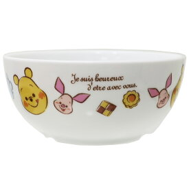 くまのプーさん ライスボウル こども茶碗 強化磁器シリーズ ディズニー 金正陶器 食器ギフト 日本製 絵本キャラクター グッズ 通販 シネマコレクション