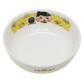 おしりたんてい キッズ食器 こどもラーメン丼 金正陶器 ギフト 雑貨 日本製 キャラクター グッズ 通販 シネマコレクション