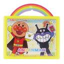 アンパンマン レターセット おてがみセット サンスター文具 便箋 封筒 シール クリアバッグ 日本製 キャラクターグッ…