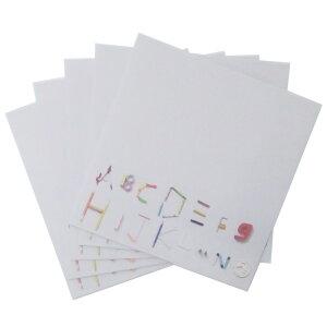 おしゃれ文具 me& ぽち袋 ミニ封筒5枚セット アルファベット フロンティア かわいい 女子向け 文具 グッズ メール便可 シネマコレクション