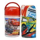 カーズ ランチ 雑貨 おしぼりセット Cars 19 ディズニー スケーター 遠足 雑貨 かわいい キ…