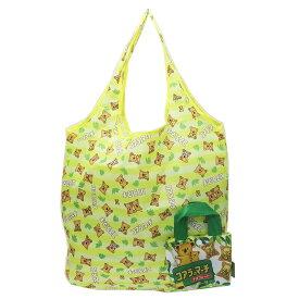 コアラのマーチ チョコレート エコバッグ 折りたたみショッピングバッグ お菓子パッケージシリーズ ジェイズプランニング お買い物かばん キャラクターグッズ メール便可 シネマコレクション