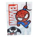 スパイダーマン ファイル A4 シングル クリアファイル 2120496 ディズニー サンスター文具 新学期準備雑貨 日本製 キ…