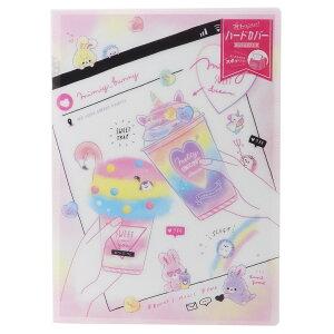 6ポケット ハード クリアファイル ファイル MIMIY'S SWEET DREAM カミオジャパン 新学期 雑貨 事務用品 かわいいグッズ シネマコレクション