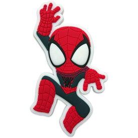スパイダーマン マーベル ラバー マグネット グリヒル 磁石 インロック 事務用品 掲示用品 キャラクターグッズ通販 【メール便可】【あす楽】【MARVELCorner】 mvcp【100円クーポン】