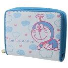ドラえもん 二つ折り財布 ジュニア ウォレット I]m Doraemon サンリオ サンアート ティーン…