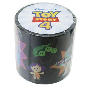 トイストーリー 4 45mm デザイン 養生テープ YOJOテープ ディズニー デルフィーノ ビッグ マステ 幅広梱包テープ キャラクター グッズ 通販 シネマコレクション