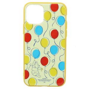 くまのプーさん iPhone11 Pro ケース アイ...
