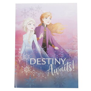 アナと雪の女王 2 付箋 ブック型 ふせん 2D柄 ディズニー サンスター文具 新学期 準備 雑貨 かわいい キャラクターグッズ文具 メール便可 シネマコレクション