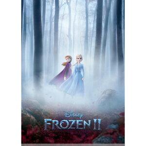 アナと雪の女王2 ポケット ファイル Wポケット A4 クリアファイル Aタイプ ディズニー インロック コレクション 文具 キャラクターグッズ シネマコレクション cfcp