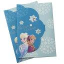 アナと雪の女王 ぽち袋 お年玉 ポチ袋 2枚セット ストーン付き ディズニー サンスター文具 金封 日本製 キャラクター…