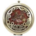 星のカービィ 手鏡 コンパクトミラー カービィと夢幻の歯車 nintendo エンスカイ ダブルミラー プレゼント キャラクタ…