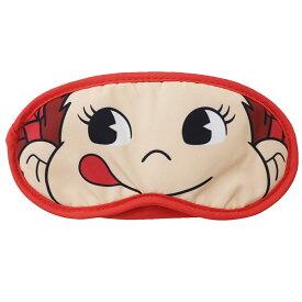 不二家のペコちゃん トラベル アイマスク 旅行用品 SHO-BI プレゼント トラベル 雑貨 キャラクターグッズ メール便可 シネマコレクション