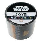 スターウォーズ 40mm デザイン 養生テープ YOJOテープ ポスター STAR WARS サンスター文具 …