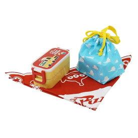 トイストーリー ランチグッズ 3点ランチセット プレゼント 女の子向け お弁当グッズ ディズニー サンスター文具 キャラクター グッズ 通販 シネマコレクション
