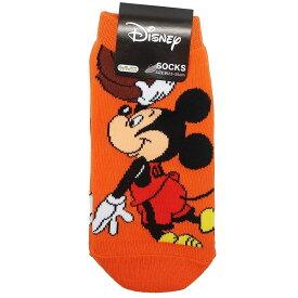 ミッキーマウス 女性用 靴下 レディース ソックス バスケットボール ディズニー スモールプラネット キャラックス 大人向け キャラクターグッズ メール便可