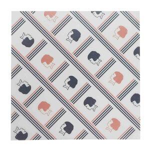 メモ帳 オトナ女子の気くばり文具 裏紙 スクエア メモ 格子 ますこえり フロンティア 100枚綴り 大人かわいい ガーリーステーショナリーグッズ メール便可 シネマコレクション
