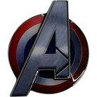 アベンジャーズ4 ピンバッジ ピンズ キャプテンアメリカ マーベル インロック コレクション…