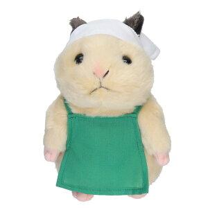 ぬいぐるみ 助六の日常 プラッシュドール S 店員さん GOTTE サンアロー プレゼント キャラクター グッズ シネマコレクション