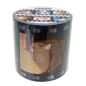 名探偵コナン 養生テープ YOJOテープ 場面写B マリモクラフト マスキングテープ アニメキャラクター グッズ シネマコレクション