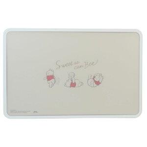 くまのプーさん まな板 カッティングボード ふんわりプー ディズニー マリモクラフト キッチン雑貨 キャラクター グッズ シネマコレクション