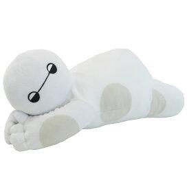 ベイマックス ミニ 添い寝 枕 ぬいぐるみクッション ディズニー モリシタ プレゼント キャラクター グッズ シネマコレクション