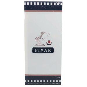 PIXAR ピクサー ミニクリアファイル チケットホルダー ルクソーJr&ピクサーボール ディズニー インロック コレクション雑貨 キャラクター グッズ メール便可 シネマコレクション