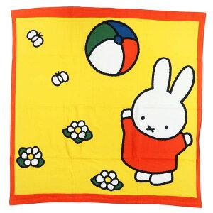 ミッフィー ベビー バスタオル 湯上げタオル 楽しいボールあそび ディックブルーナ 丸眞 出産祝い 女の子 絵本キャラクター グッズ シネマコレクション 21sm-pgcpクーポン対象