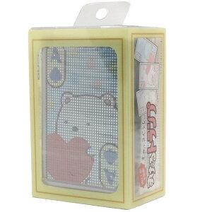 すみっコぐらし すけ-るトランプ カードゲーム サンエックス エンスカイ プレゼント キャラクター グッズ シネマコレクション