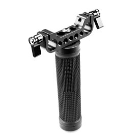 SMALLRIG 15mmロッドクランプ(ハンドルが付き) 15mmのショルダーリグシステムに対応 軽量 コスパが高い DSLR 装備 DSLR Rigs DSLRリグ-1083 【楽天海外直送】