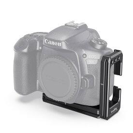 【月間優良ショップ受賞】【送料無料】SmallRig Canon EOS 90D/80D/70D用Lブラケット 2657【楽天海外直送】