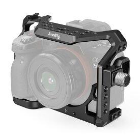 【送料無料】SmallRig SONY α7SIIIカメラ用ケージ&HDMIケーブルクランプキット 3007【楽天海外直送】