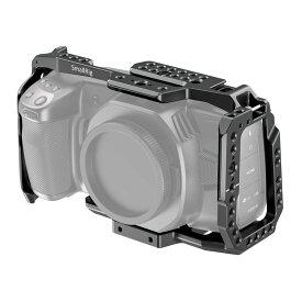 【送料無料】SmallRig BMPCC 4K/6K専用ケージ2203B【日本国内倉庫発送】