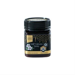 マヌカハニー UMF 15+ MG510+ 250g 生活の木マヌカ蜂蜜 はちみつ ハチミツ 遅れてごめんね 母の日 蜂蜜 ギフト プレゼント 無添加 スーパーフード ニュージーランド 15+ マヌカ まぬか manuka honey 健